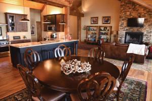 Chadason home, Smith Mountain Lake 2015 1-20