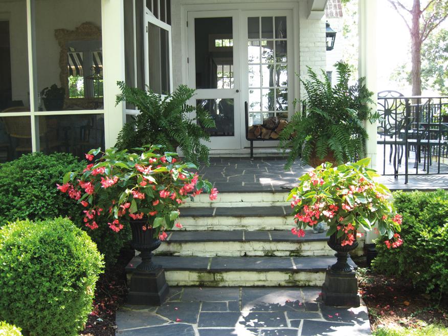 Chatham Garden Club: Hosts Historic Garden Day April 24,2015