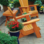 Get To Know: The All-American Adirondack Chair