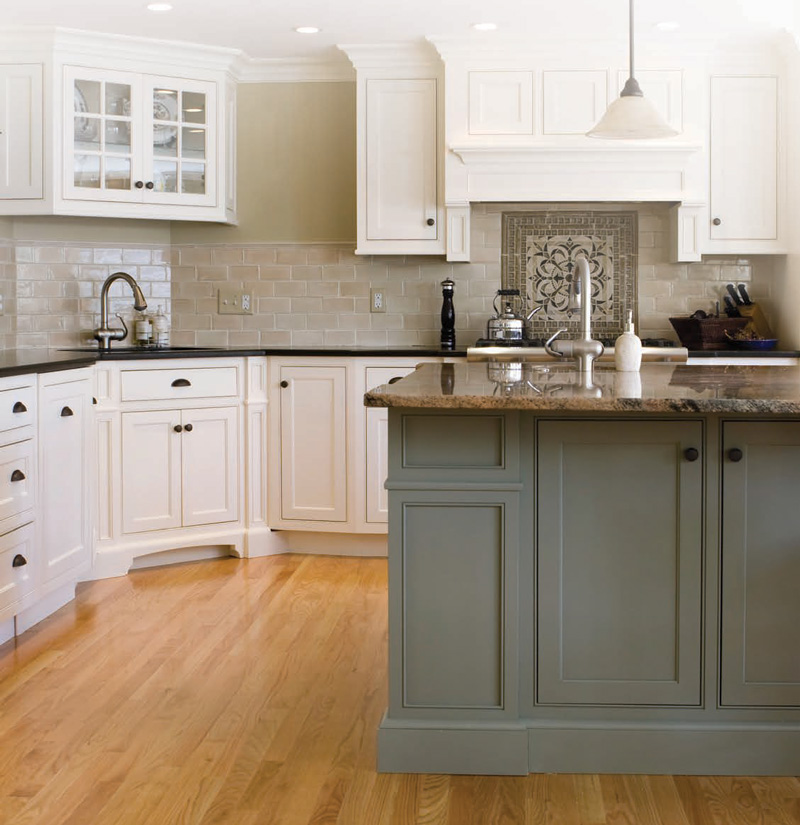 Kitchen Islands | New Design Trends Boost Style and Function