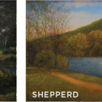Art at the Lake | Area Artists Capture Local Landscapes