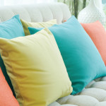 Pillow Talk | The Art of the Throw Pillow